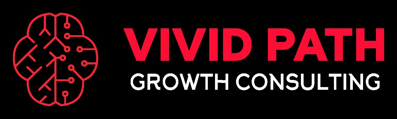 Vivid Path Growth Consulting Logo